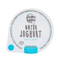 Cserpes Joghurt natúr 250g