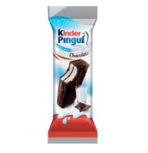 Ferrero Kinder Pingui tejszelet 30g