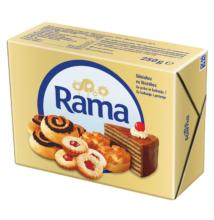 Upfield Rama kocka margarin 250g