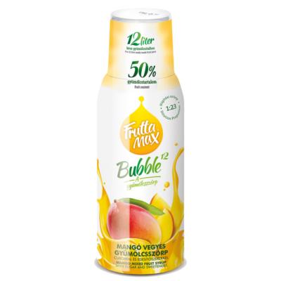 Mangó Gyümölcsszörp 500ml