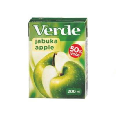 Verde alma ital 50% 0,2L