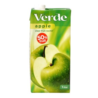 Verde alma ital 50% 1l