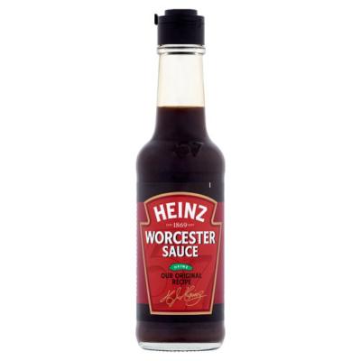 Heinz worcester szósz 150ml