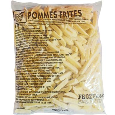 Farm Frites gyorsfagyasztott Hasábburgonya Blanco 10mm 1000g