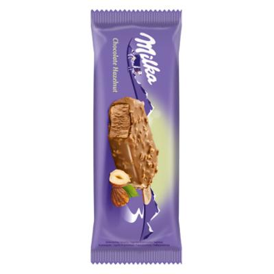 Milka csokoládé-mogyorós 100ml