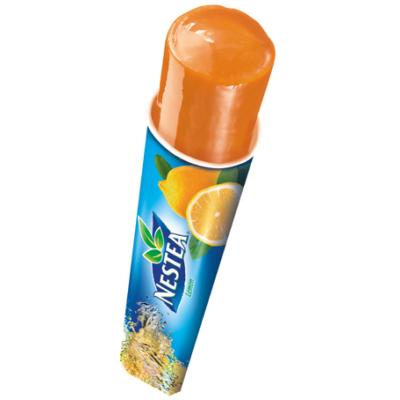 Schöller Nestea citrom 99ml