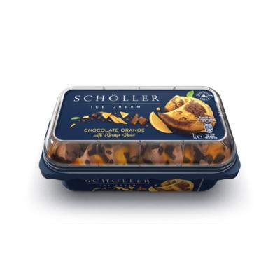 Schöller csoki-narancs 1000ml