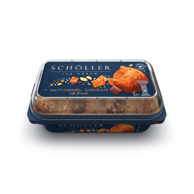 Schöller Sós karamell-csokoládé 1000ml