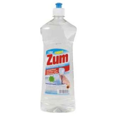 Fertőtlenítő mosogatószer 1l Zum