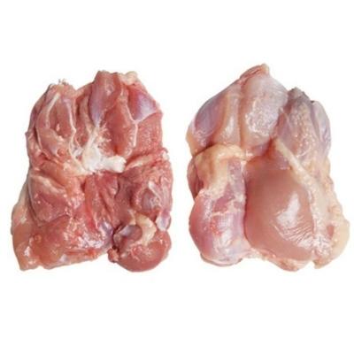 Friss csirke egészcombfilé bőr nélkül, lédig