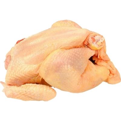 Friss csirke egész, lédig