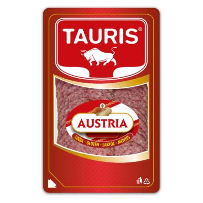 Tauris Ausztria szeletelt vg. 55g