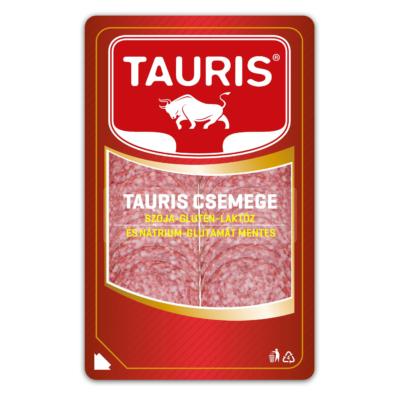 Tauris Csemege szeletelt vg. 55g