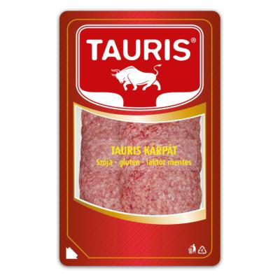 Tauris Kárpát szeletelt vg. 55g
