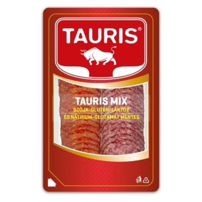 Tauris Mix szeletelt vg. 55g