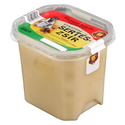 Nagykun-Hús étkezési sertészsír 1kg