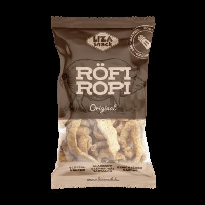 Liza Snack Röfi ropi sós
