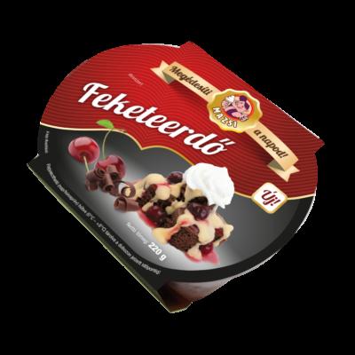 Mazsi Feketeerdő desszert 220g