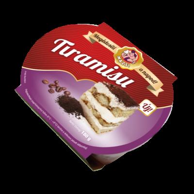 Mazsi Tiramisu 180g
