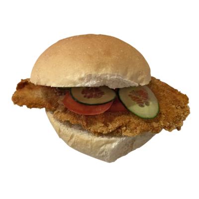 Waffel Csirkés szendvics