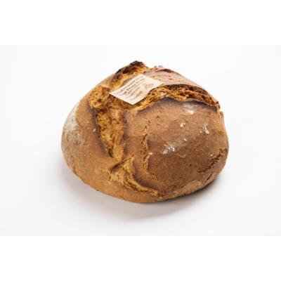 Varga Pékség Tanyasi rozskenyér 0,5kg (szel.,csom.)