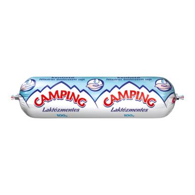 Eru Camping sajt tömlős laktózmentes 100g