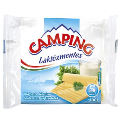 Eru Camping szeletek laktózmentes 100g