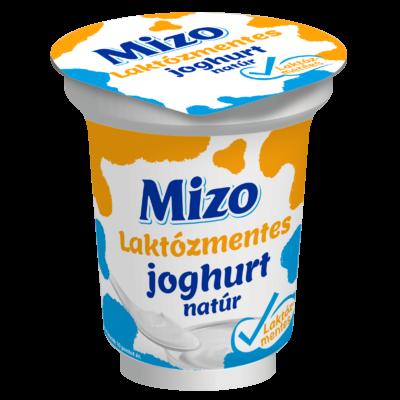 Mizo Joghurt natúr laktózmentes 150g