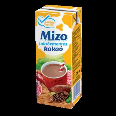 Mizo Kakaó laktózmentes UHT 200ml