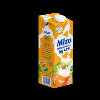 Mizo Tej Uht 1,5% laktózmentes 1l
