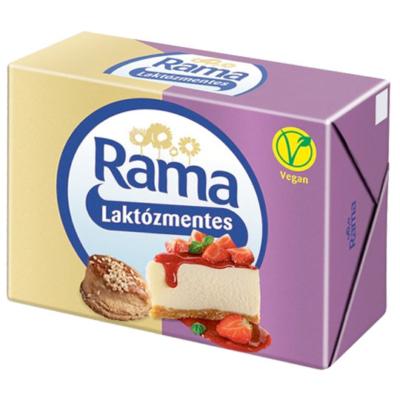 Upfield Rama sütőmargarin laktózmentes 250g