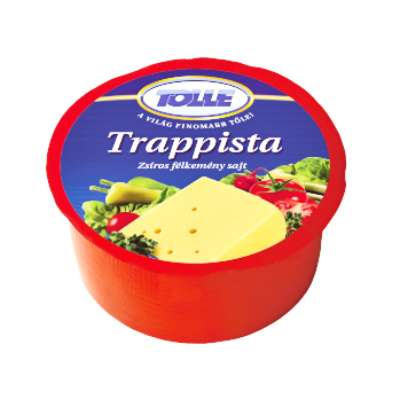 Tolnatej Trappista sajt egész 1,5kg