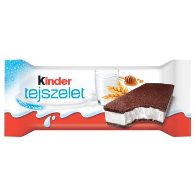 Ferrero Kinder Tejszelet 28g