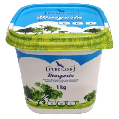 Szildán Pure Land családi vitaminos margarin 1000g