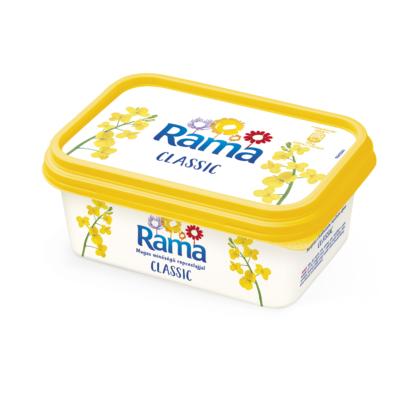 Upfield Rama Classic margarin 250g