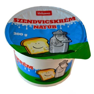 Tolnatej Kiskanna szendvicskrém natúr 200g