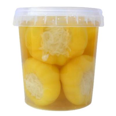 Füles Fehér káposztával töltött almapaprika vödrös 400g